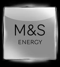 m s translucent logo