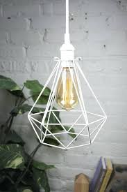 cage pendant light cage pendant light kmart cage pendant light
