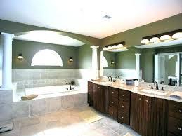 modern lighting bathroom. Modern Bathroom Pendant Lighting Install Lights Over Bar .