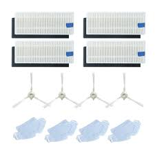 Hot TOD-Mop <b>Side Brush Filter</b> Screen Accessory for <b>360</b> S6 ...