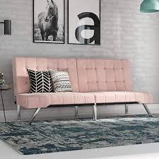 com dhp emily futon sofa bed