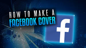 how to make a facebook cover photo in minutes for free 2018 2018 you