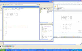 solving linear system of equations matlab answers central