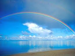 Nature Rainbow Background Hd ...