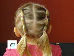 Pigtails Hair Style how to style french braid toddler pigtails hairstyles tutorials 3223 by wearticles.com