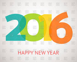 happy new year banner 2016. Exellent 2016 Happy New Year 2016 Banner Vector Image U2013 Artwork Of Objects   Kannaa 93589 Click To Zoom Inside Banner P