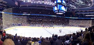 Toronto Maple Leafs Seating Chart Prices Toronto Maple Leafs Tickets 2019 20 Vivid Seats