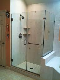 bathroom exciting shower room design ideas with arizona sliding door towel bar and glass enclosures doors