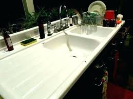 kitchen sink backing up on both sides kitchen sink backed up kitchen sink backing up my