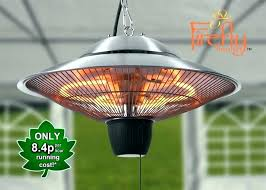infrared outdoor heater hanging outdoor heater patio heat lamp hanging ceiling halogen bulb electric infrared patio heater with 2 hanging outdoor heater