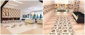 vitrified floor tiles vs glazed ceramic tiles vs