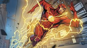 Image result for flash comic
