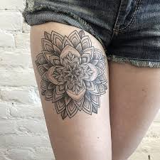 Pattern Tattoos Adorable 48 Intricate Geometric Tattoo Ideas Art And Design