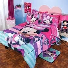 minnie mouse infant bedding set bedding full mouse bedroom set minnie mouse cot bedding set asda