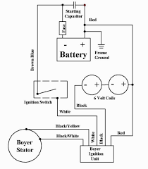 ballast resistor wiring diagram wiring diagram dodge electronic ignition wiring diagram diagrams
