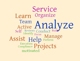Keywords To Your Finance And Accounting Job Search