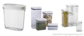 What to look for when you are investing in food storage containers: