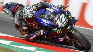 Vertrag wird aufgelöst - Yamaha-Aus! Vinales hat schon neues Team im Visier