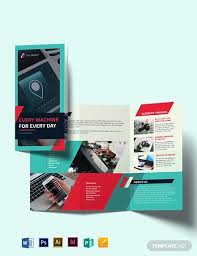 Electronic Brochure Template 18 Electronic Brochures Free Psd Ai Eps Format Download