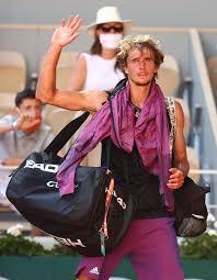 Don't miss a moment of the us open! French Open Alexander Zverev Trauert Tiefschlaf Start Nach Halbfinal Aus Hinterher Tennisnet Com