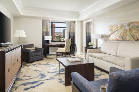 One Bedroom Suite In Denver Colorado The RitzCarlton Denver - One bedroom suite