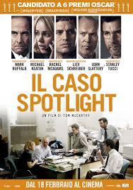 La recensione di Il caso Spotlight