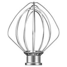 kitchenaid whisk attachment. kitchenaid - accessories artisan stainless steel whisk | peter\u0027s of kensington kitchenaid attachment s