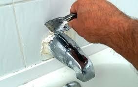 how to remove tub spout bathtub faucet removal how to replace a tub spout bob bathtub how to remove tub spout
