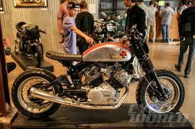 the handbuilt motorcycle show custom vintage motorcycles