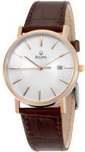Мужские <b>часы Bulova</b> Strap <b>98H51</b>