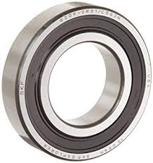 6200 Bearing Size Chart Skf Light 6200 Series Deep Groove Ball Bearing Abec 1 Precision Double Sealed Steel Cage C3 Clearance