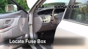 interior fuse box location 2000 2004 toyota avalon 2000 toyota 2008 toyota corolla fuse box diagram at 2004 Toyota Corolla Fuse Box Location