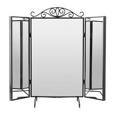 table mirror: karmsund table mirror ikea its easy to organize your jewelry thanks to the hooks behind the
