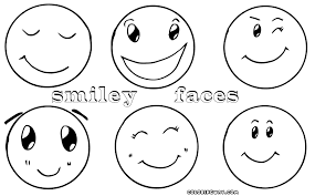 sad face coloring page new smiley face coloring pages coloring pages funny coloring