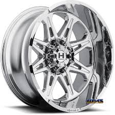 truck rims. Beautiful Truck Pictures For Hostile Truck Wheels H102  HAVOC 8 PVD Chrome Throughout Rims A