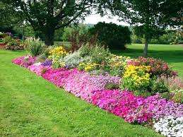 diy flower bed border flower bed border ideas making garden beds landscaping pictures how to build