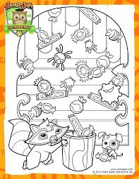 carnival coloring pages preschool clown coloring pages for olers page train circus fresh perfect clown coloring
