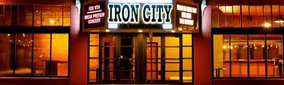 Iron City Birmingham Seating Chart Iron City Birmingham Tickets And Seating Chart