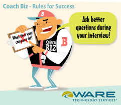 Smart Questions To Ask During A Job Interview Ware