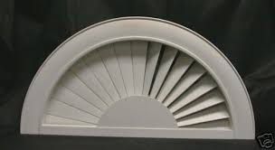 Window Coverings For Arched Windows  Curtains For Windows Great Semi Circle Window Blinds