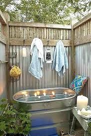 outdoor beach shower outdoor beach shower accessories outdoor beach shower design home ideas show falls home