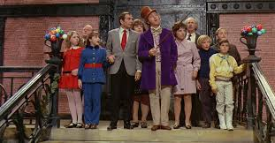 Willy Wonka & the Chocolate Factory streaming