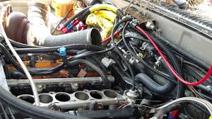 Toyota 5vz 3.4 v6 TRD supercharger and Turbo!! Blower install ...