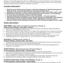 Sample Resume For Bank Jobs With No Experience Objective For Resume Any Job Sample Someone With No Experience 53