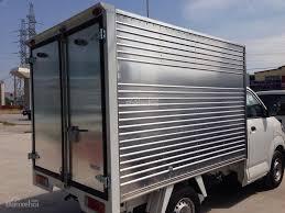 Kết quả hình ảnh cho hình xe pro thùng kín