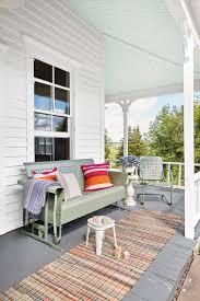 porch furniture ideas. Porch Decorating Ideas Furniture