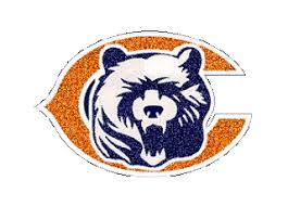 Chicago Bears Pictures Sticker for iOS & Android | GIPHY