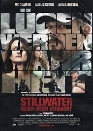 Stillwater - Gegen jeden Verdacht ...