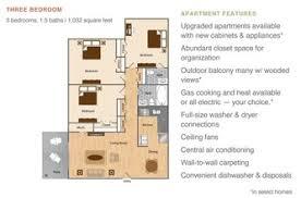 apartment 3 bedroom. 3 bedroom garden apartment