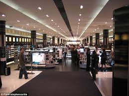 australian women will be flocking to the westfield ping centre in sydney s pitt st mall e